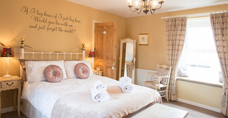 Best holiday cottages in Northumberland