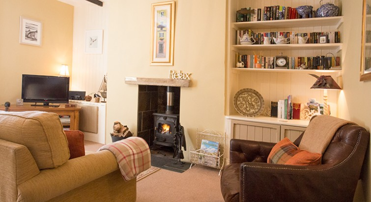 dog friendly self catering holiday cottages