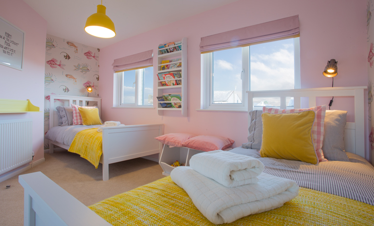 Luxury Holiday Cottage - Child-Friendly - Crabcake Cottage in Craster Northumberland