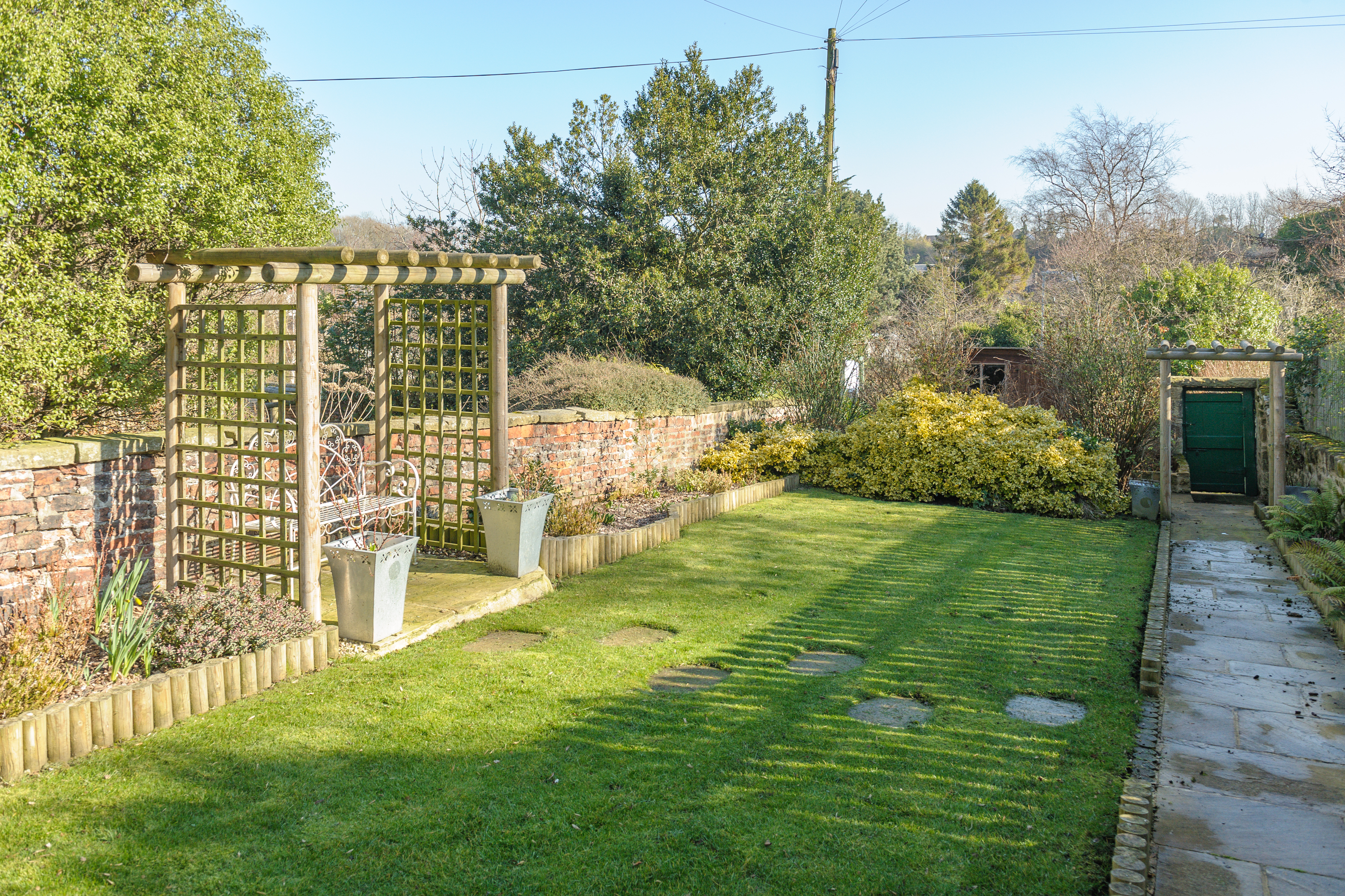 5 star holiday cottage in Warkworth Northumberland where pets are accepted