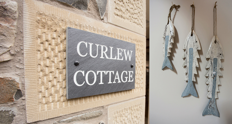 Cottages for couples wedding anniversary, special holiday cottages for a honeymoon, honeymoon luxury cottages Bamburgh