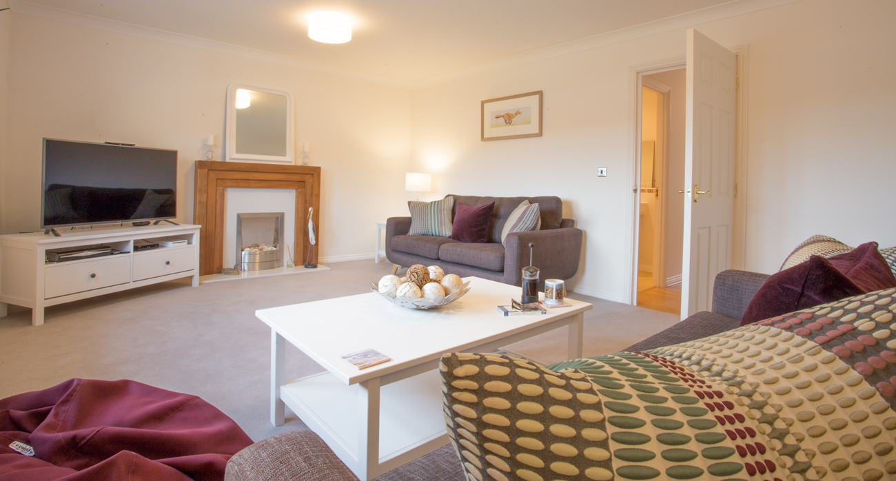holiday cottages close to the beach in Warkworth Northumberland, family cottages in Warkworth that are pet friendly