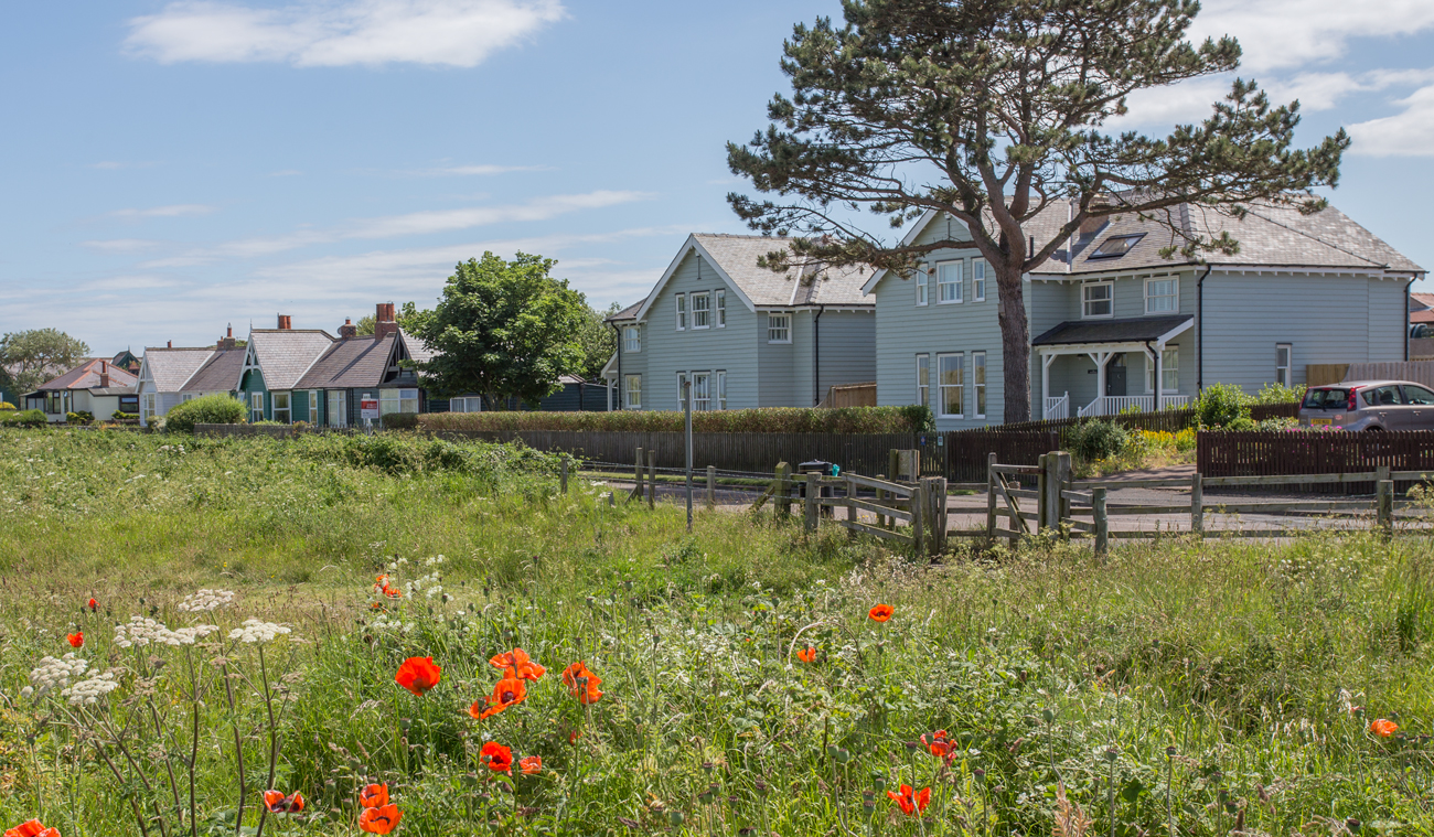 Waterford luxury holiday beach house in Bamburgh Northumberland pets welcome