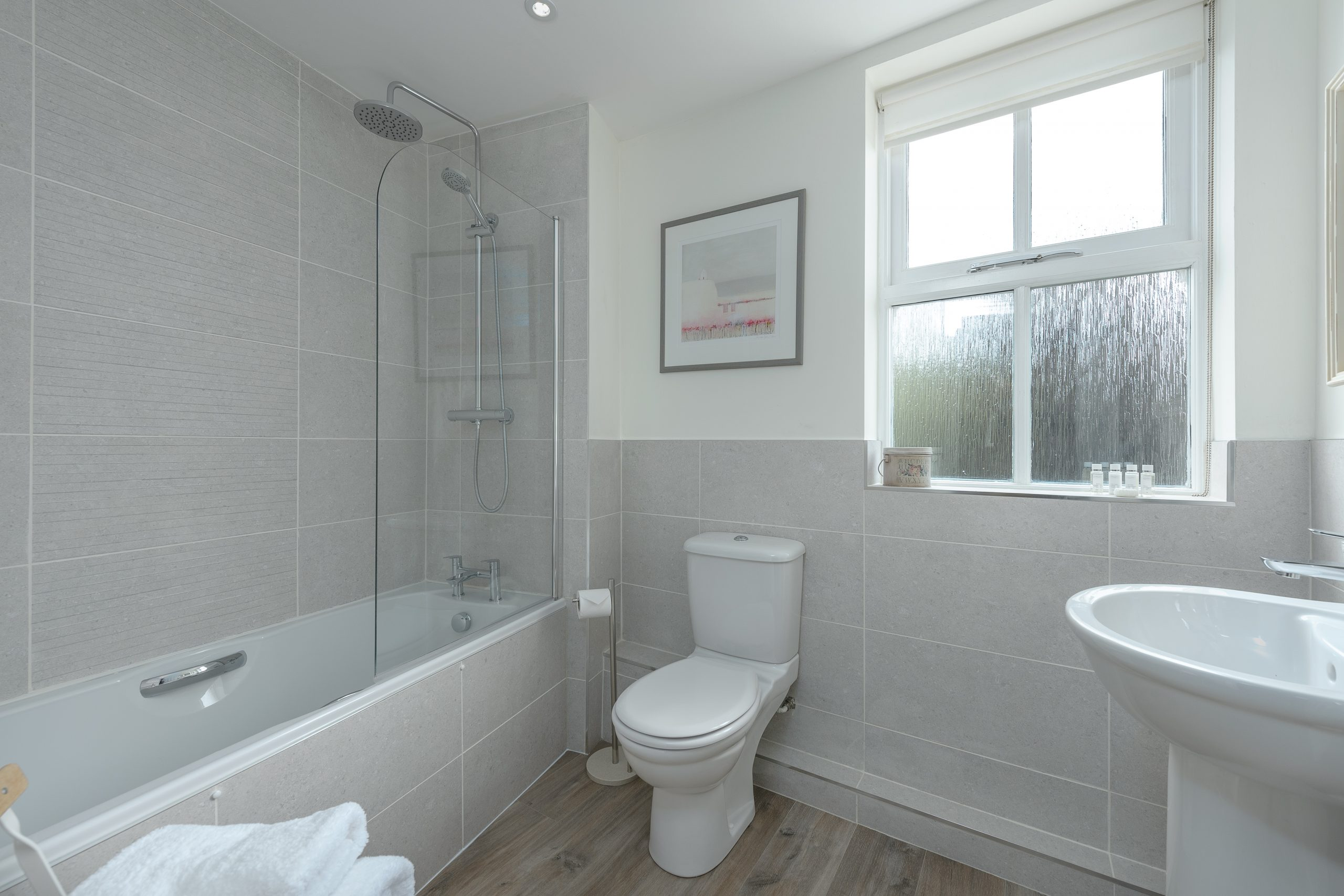 holiday cottages in Warkworth