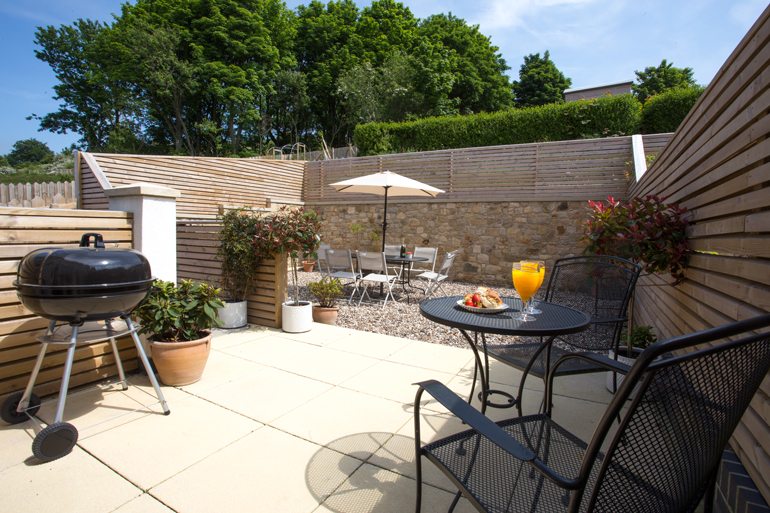 dog friendly cottages near the beach in Alnmouth sleeps 6
