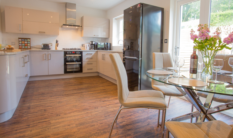 Luxury dog friendly holiday cottages in Alnmouth