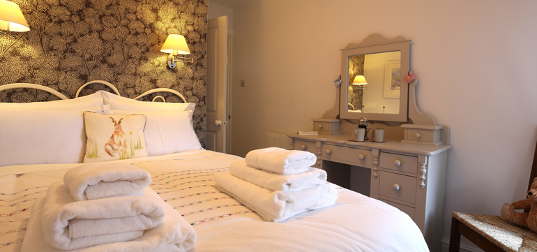 Hare Cottage luxury country cottage Warkworth Northumberland near Guyzance