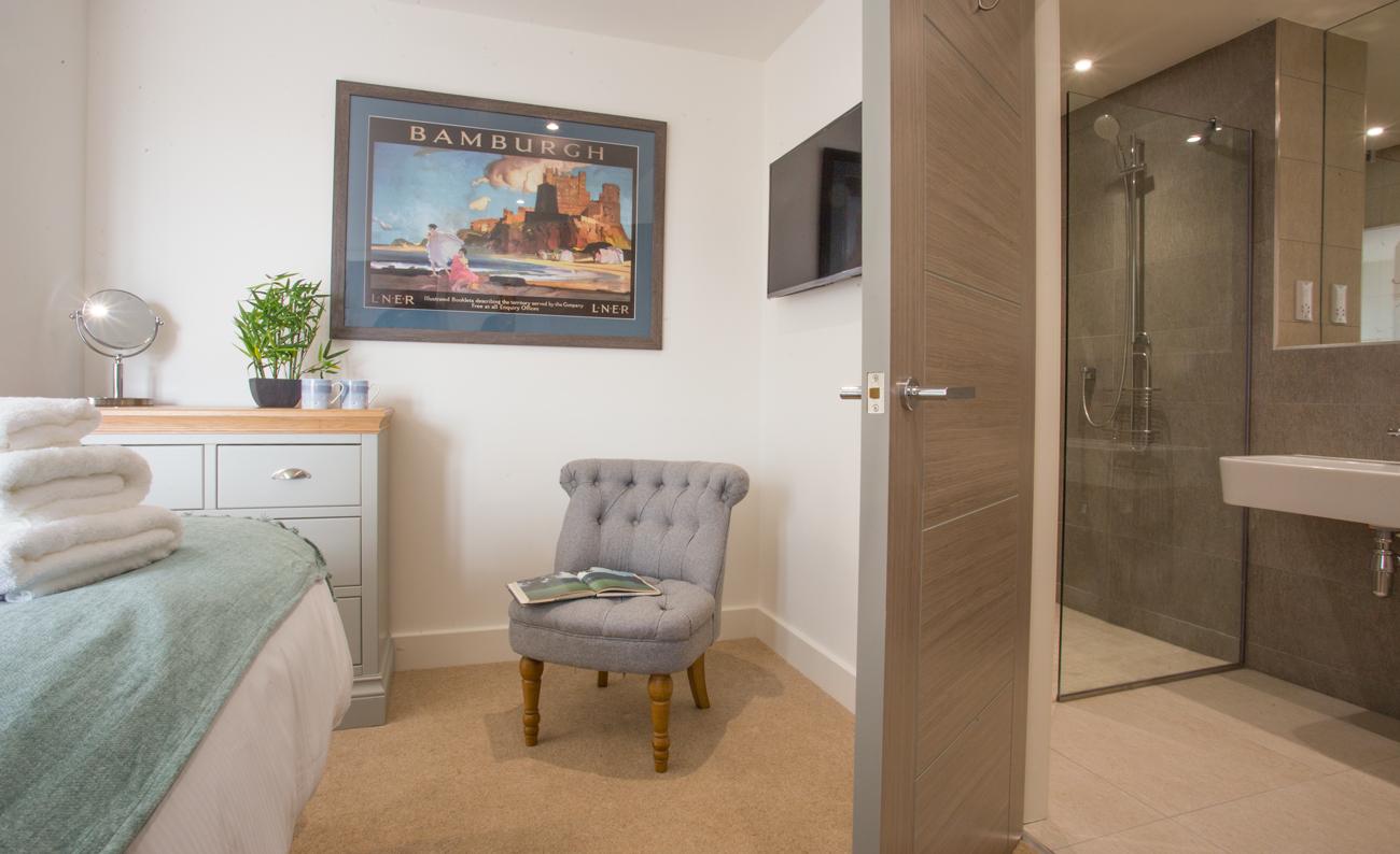 luxury amble apartments with coastal views no pets