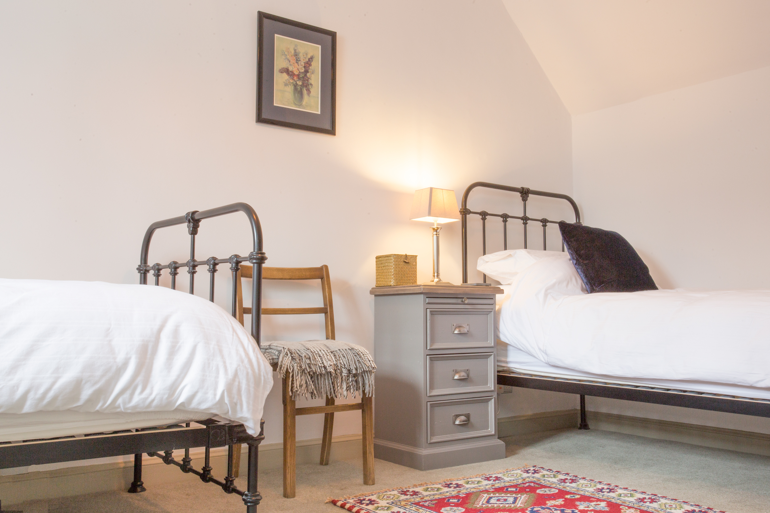 gorgeous cottages for families in the countryside near Alnwick, Alnwick luxury holiday cottages