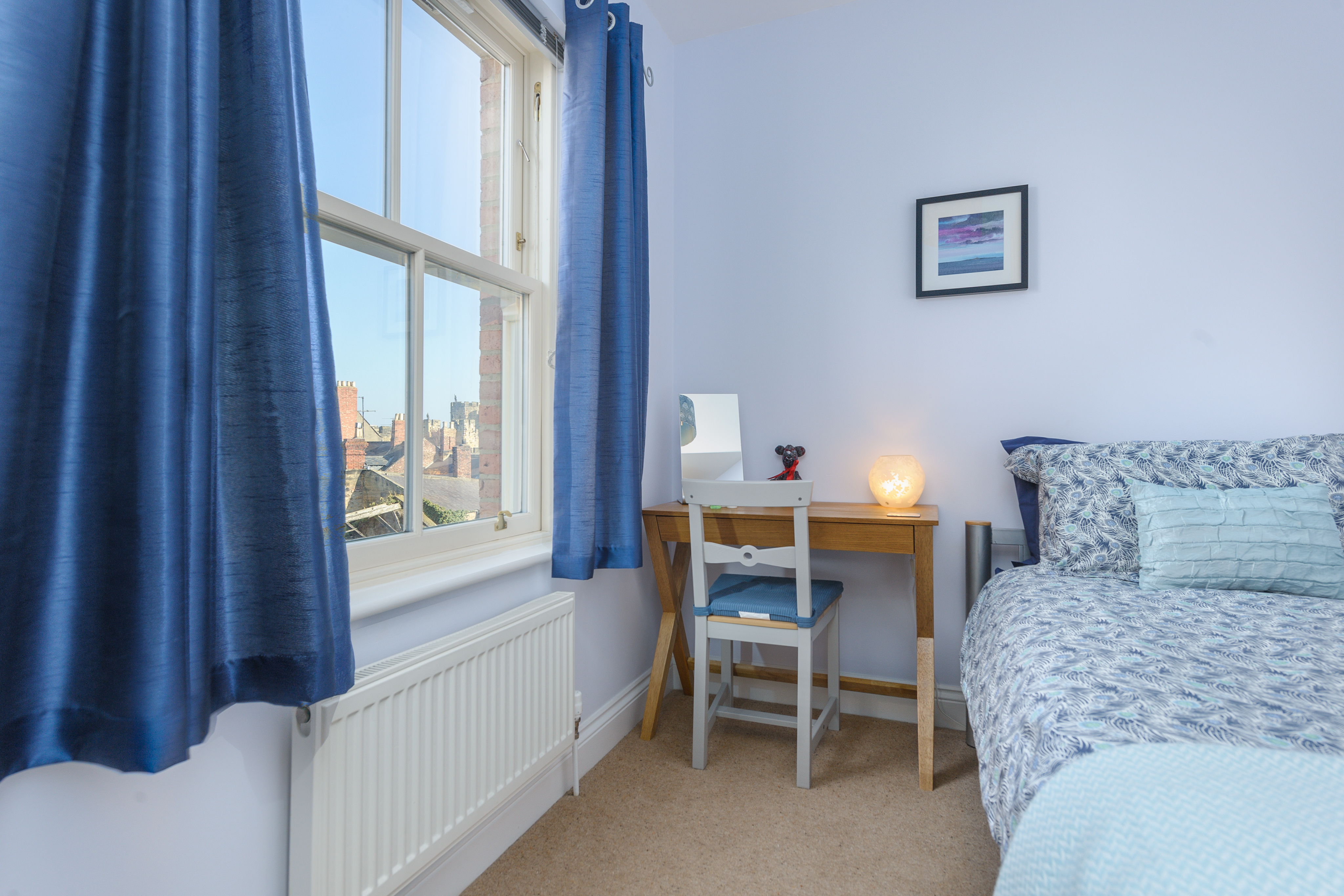 luxury holiday cottages in Alnwick available for new year sleeps 6 real fire