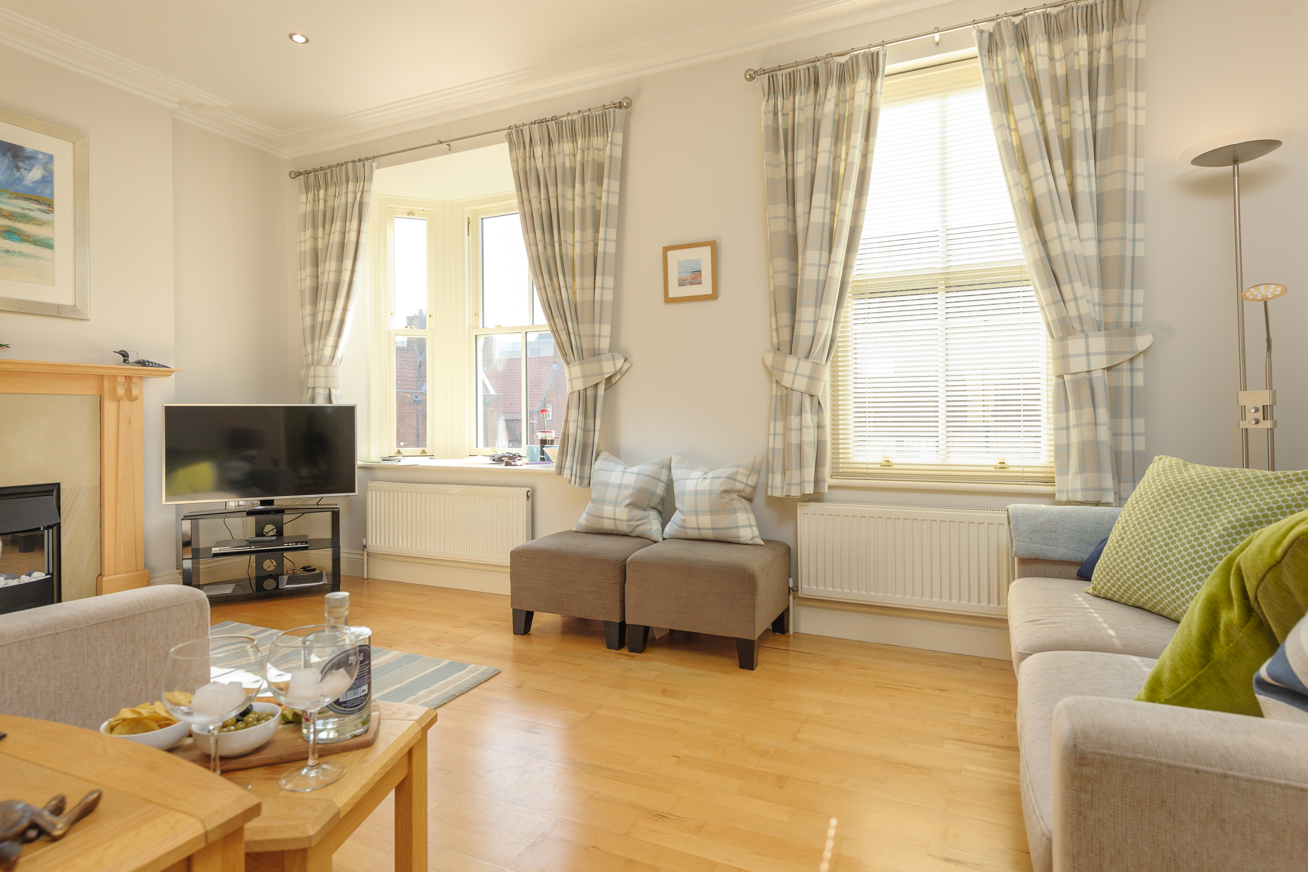 cottages in alnwick available for rent close to the coast in northumberland