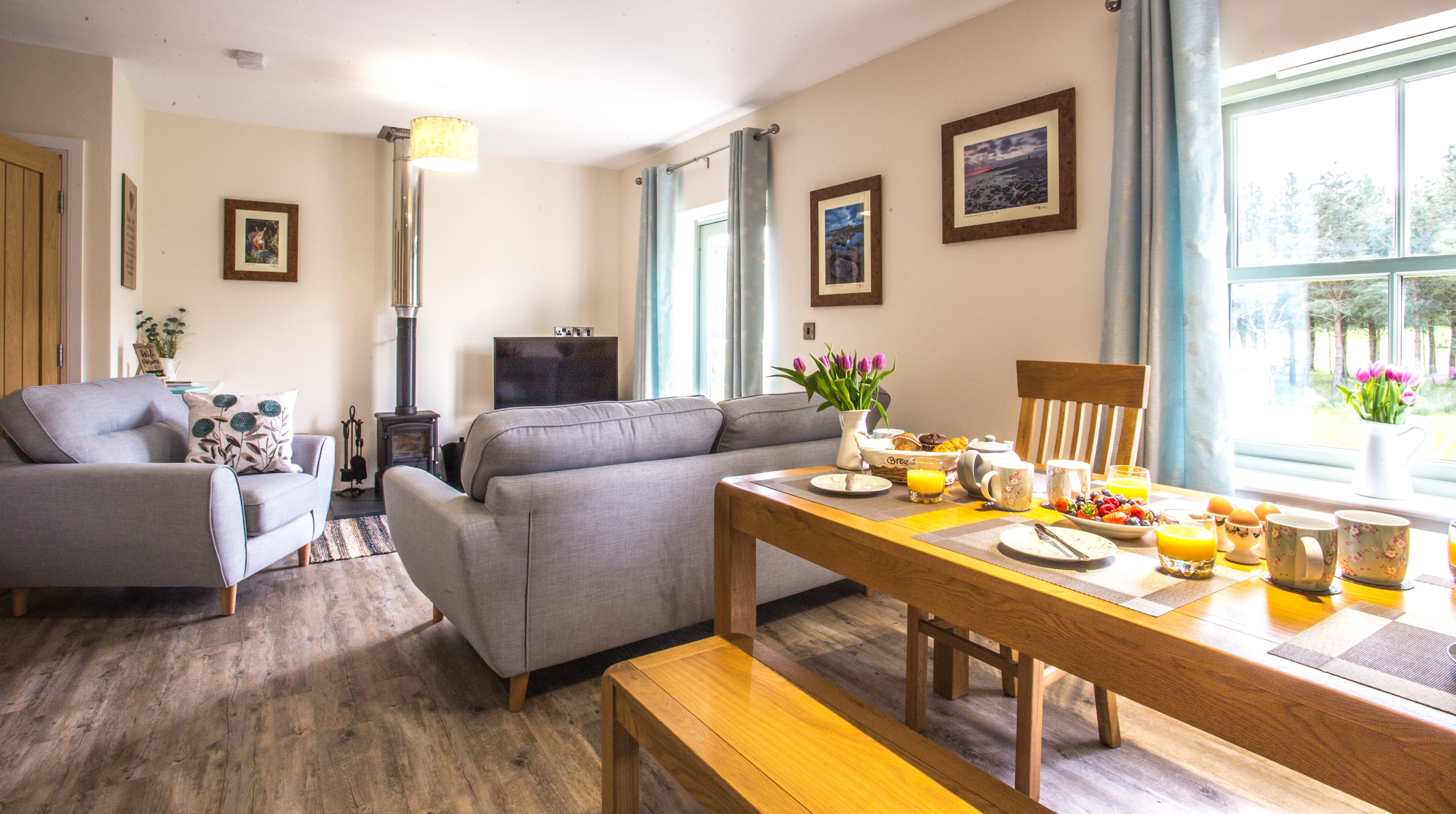 luxury family holiday cottages for toddlers