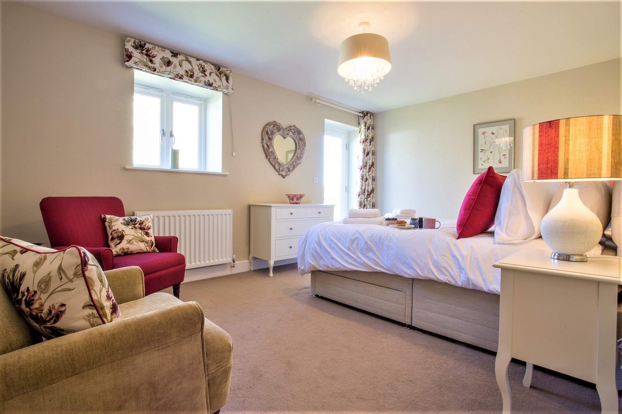 Northumberland cottages Air b and b, northumbrian cottages for families