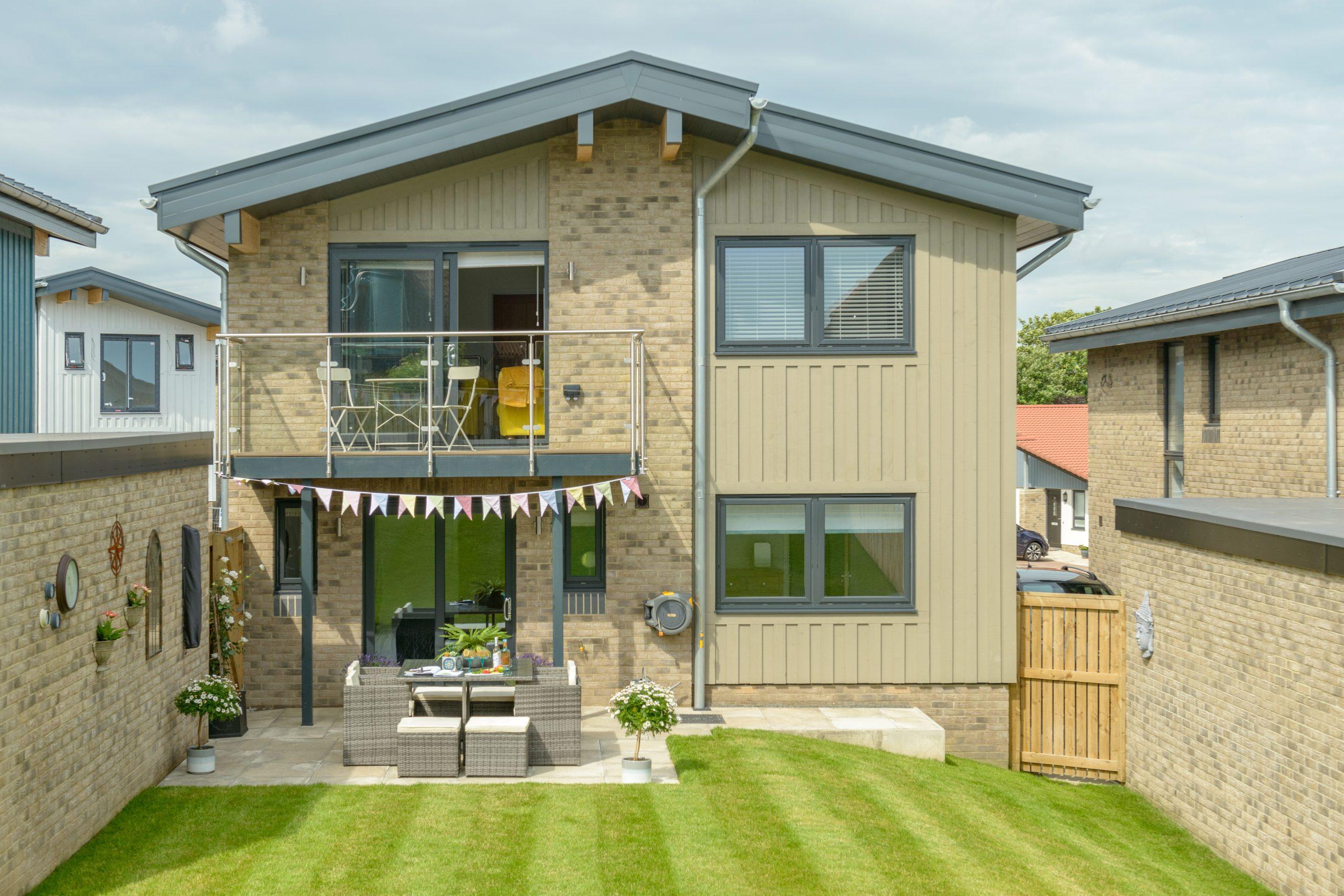 seaside holiday cottages Northumberland