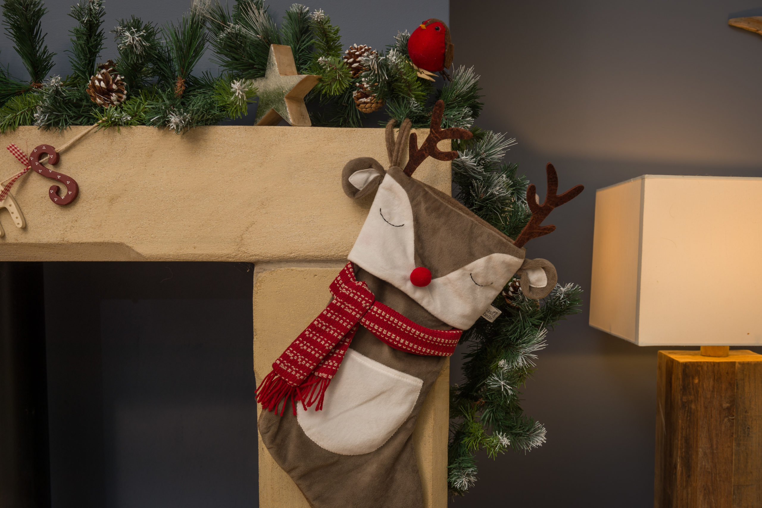 Christmas in Northumberland