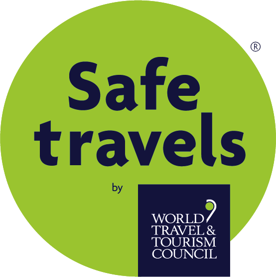 World Travel and Tourism Council Safe Travels accreditation